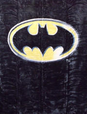 BATMAN EMBLEM- R