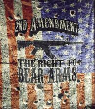 SECOND AMENDMENT (GUNS) - R