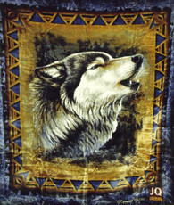 ADIRONDACK WOLF  - R