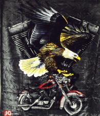 CRUSING EAGLE    - R