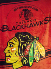 CHICAGO BLACKHAWKS EST