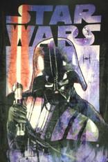 STAR WARS DARTH VADER CLASSIC  - R
