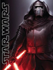 STAR WARS KYLO REN 2   - R