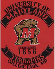 MARYLAND TERRAPINS -R