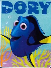 FINDING DORY JUST DORY    - R