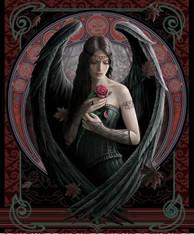 ANGEL ROSE - R