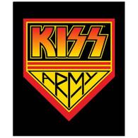 KISS ARMY - R
