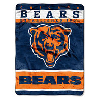 CHICAGO BEARS 12TH MAN - R