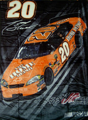 TONY STEWART OLD # 20 CAR