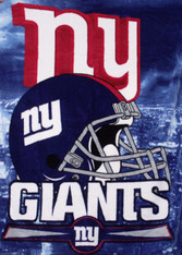 AGGRESSION NEW YORK GIANTS