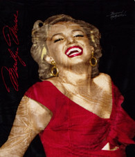 MARILYN , RED