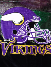 AGGRESSION MINNESOTA VIKINGS