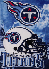 AGGRESSION TENNESSEE TITANS
