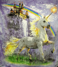 UNICORN (RAINBOW CASTLE)