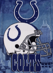 AGGRESSION INDIANAPOLIS COLTS