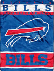 BUFFALO BILLS 12TH MAN -R