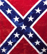 ATJ REBEL FLAG DOULBE SIDED 2PLY-R