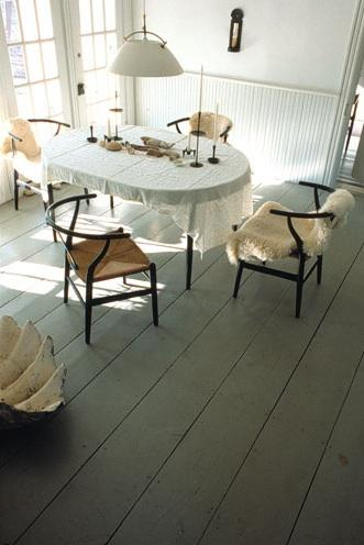 Five Ways With The Hans Wegner Wishbone Chair
