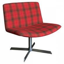 Peggy Sue Chair Side Red