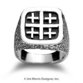 Jerusalem Ring