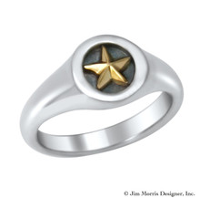 Texas Lady Ring