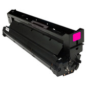 Genuine OKI Data  Magenta Image Drum Part# 56125002