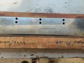Polar 78, 92  Cutting blades