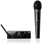 AGK Wireless Microphone