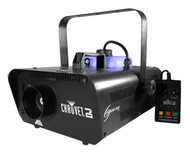 Chauvet Water Based Smoke Machine - 1200W High Output with Timer