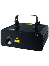 Full Colour RGB Laser 550mW