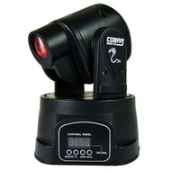 Moving Head LED Gobo Spot Light
