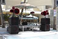 Void Air Motion / Paraflex System