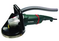 "7"" Metabo Grinder 24-180 FULL KIT Dustless angle grinder with shroud"