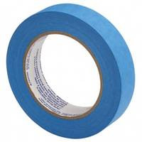 "Intertape PRO-MASK Blue 14-Day Masking Tape 2"" x 60yds"