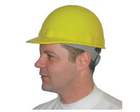 Fiber-Metal Hard Hat