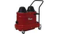 "Ruwac ""Little Red"" 2 Motor Vac Kit"