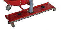 "Ruwac 32"" Floor Sweep Tool"