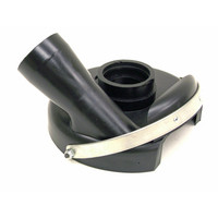 "Metabo 7"" Dustless Shroud 655154000"