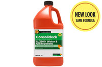 Consolideck Prosoco SLX100 Water & Oil Repellent