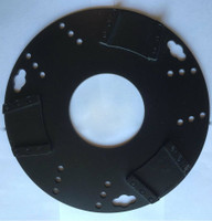 Husqvarna PG820 Fast Change Adapter Plate
