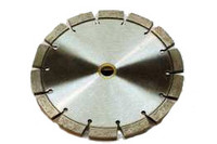 Tuck pointing Blades high quality. Segmented Tuck pointer blades are great for removing grout in between bricks.