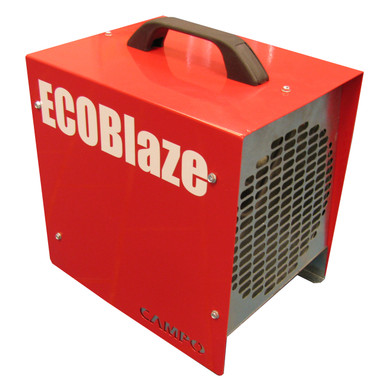 Blaze 1.5E Electric Portable Space Heater
