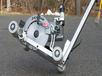 Perfect Trac Concrete Cutter