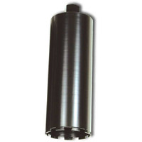 Concrete Diamond Core Bit. Economy for drilling of just concrete without any rebar.