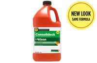 Consolideck Prosoco LSKlean will enhance and protect the floor with every clean!