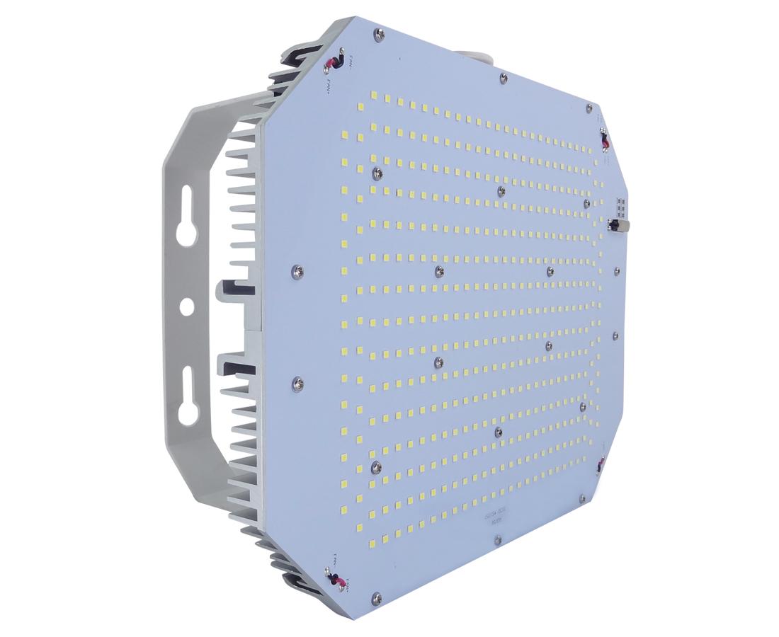 1500 Watt Flood Light Led Replacement : Watt retrofit kit to replace  hid in a