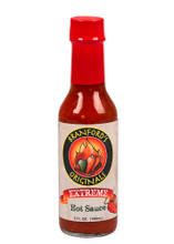 Branfords Originals Extreme Hot Sauce