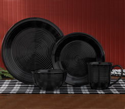 Blackstone Dinnerware