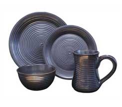 Serrano espresso Dinnerware