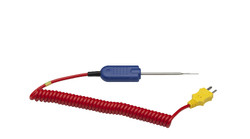 Micro Tip Penetration Probe | Thermometer Point